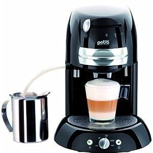 beste kaffeepadmaschinen mit milchaufsch umer philips. Black Bedroom Furniture Sets. Home Design Ideas