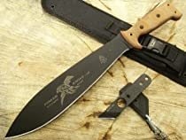Tops Power Eagle 12 Knife with ALRT-XL01