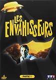 Les Envahisseurs - Partie 1 (dvd)
