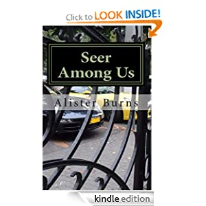 <strong>Free Book Alert for January 26: Hundreds of brand new Freebies added to Our Free Titles Listing sorted by Category, Date Added, Bestselling or Review Rating! plus … Alister Burns' <em>Seer Among Us</em> (Today's Sponsor – $3.99)</strong>