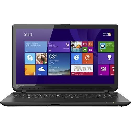 Toshiba – Satellite 15.6″ Touch-Screen L… 50% OFF Coupon