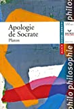 echange, troc Platon - Apologie de Socrate