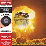 Crown of Creation - Cardboard Sleeve - High-Definition CD Deluxe Vinyl Replica by Jefferson Airplane