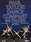 Paul Taylor Dance Company in Paris