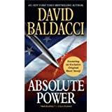 Absolute Powerby David Baldacci