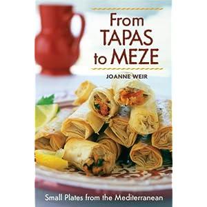 From Tapas to Meze: Small Livre en Ligne - Telecharger Ebook