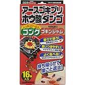 アース製薬 アースゴキブリホウ酸ダンゴ コンクゴキンジャム 32g
