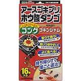 アースゴキブリホウ酸ダンゴ コンクゴキンジャム 32g