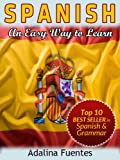 img - for SPANISH. An Easy Way to Learn book / textbook / text book