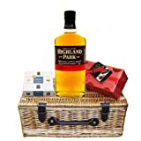 Highland Park 18 Year Old and Chocolates Hamper