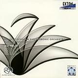 シベリウス:交響曲第6番&第7