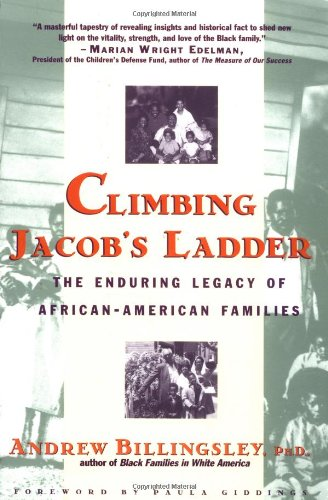 Climbing Jacob's Ladder: The Enduring Legacies of...