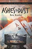 Ashes to Dust (Las Vegas Mystery)