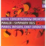 Mahler: Symphony No. 5 (Royal Concertgebouw Orchestra / Jansons)by Royal Concertgebouw...
