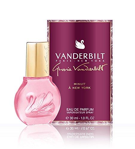Vanderbilt, Minuit à New York, Eau de Parfum da donna, 30 ml