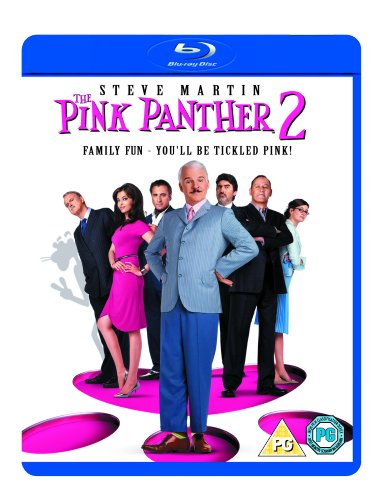 The Pink Panther 2 / Розовая пантера 2 (2009)