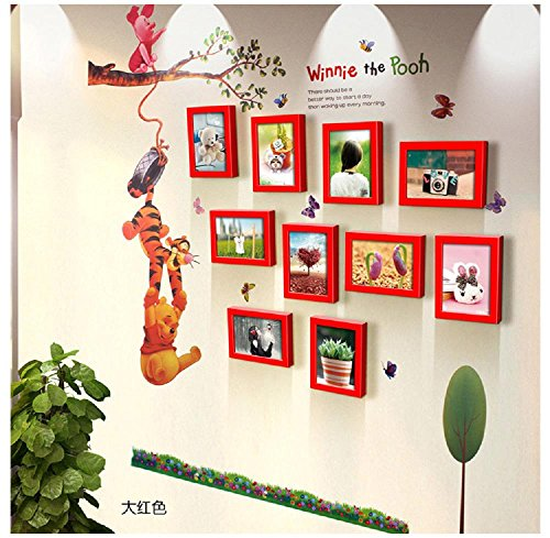 famous-wall-stickers-quality-7-inch-solid-wood-frame-wall-10-boxes-to-send-children-a-birthday-prese