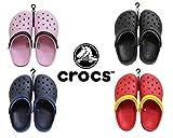 crocs(クロックス) サンダル デュエット レディース ピンク 11001-69V