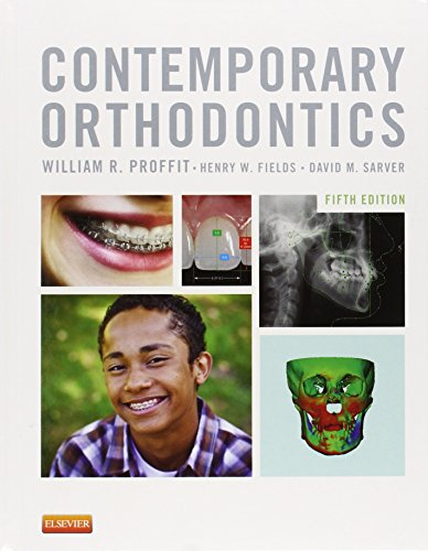 Contemporary Orthodontics, 5e PDF