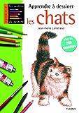 echange, troc Jean-Pierre Lamérand - Apprendre à dessiner les chats