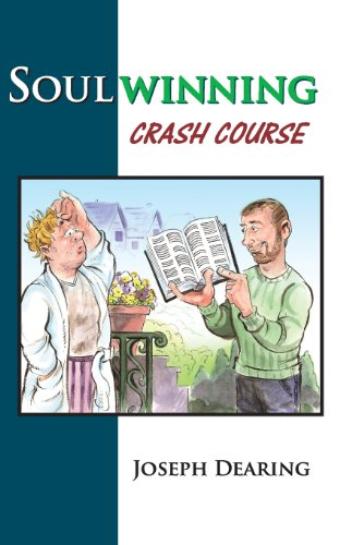 Soulwinning Crash Course