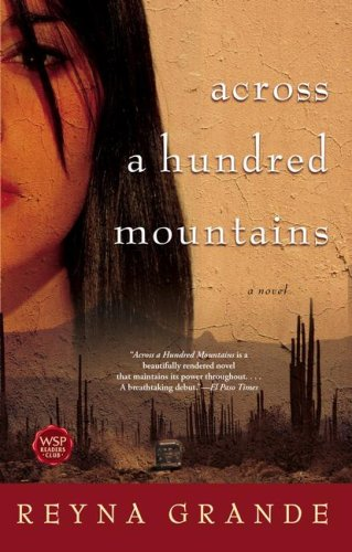 Across a Hundred Mountains: A Novel