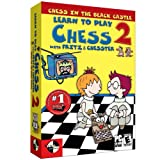Learn to Play Chess with Fritz & Chesster 2 (PC/Mac)by Viva Media