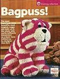 Bagpuss Toy Cat by Alan Dart Knitting Pattern (Womans Weekly Magazine pullout) [Loose Leaf] [Jan 01, 2010] Alan Dart alan dart