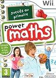 echange, troc Power maths