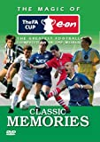 echange, troc Classic Memories - the Magic of the Fa Cup [Import anglais]
