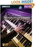 Hammond Organ Complete
