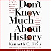 Don't Know Much About History | [Kenneth C. Davis]