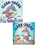 img - for Clark the Shark Set Pack / Clark the Shark / Clark the Shark Dares to Share book / textbook / text book