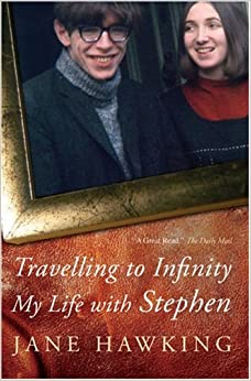 Jane Hawking Book Travelling To Infinity
