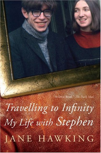 Traveling to Infinity: My Life with Stephen