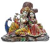Paras Dali Radha Krishna Idol DRK4