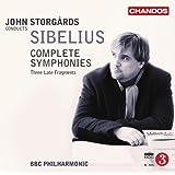 Jean Sibelius : Intégrale des symphonies