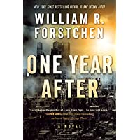 William Forstchen's One Year After: A John Matherson Novel Kindle eBook