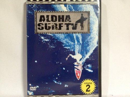 アロハ・サーフ TV vol.2 [DVD]