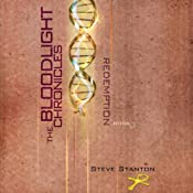 Redemption: The Bloodlight Chronicles | Steve Stanton