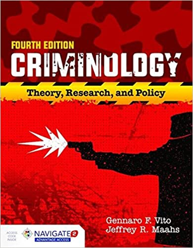 four definitional perspectives in contemporary criminology Crime can be defined in a number of ways some scholars have suggested that at least four definitional perspectives can be found in contemporary criminology.