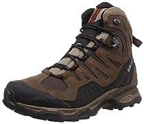 Salomon Conquest GTX Walking Boots - SS15 - 7 - Green