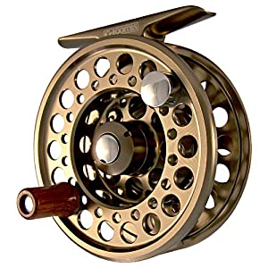 G loomis Eastfork Fly Fishing Reel 78 Wt Model 55840