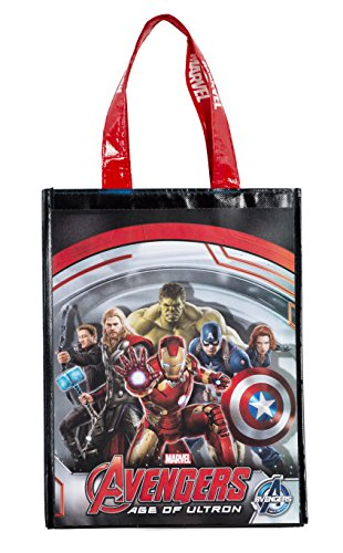Rubie's Costume Avengers 2 Age of Ultron Canvas Bag Costume