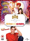 The Guru/40 Days And 40 Nights [DVD]