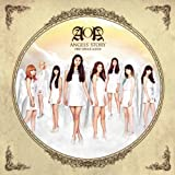 AOA 1st Single - Angels' Story (韓国盤)