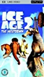 Ice Age 2: the Meltdown [UMD pour PSP]