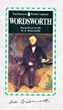 Wordsworth Poems Selected by W.E. Williams (0140585060) by Wordsworth, William