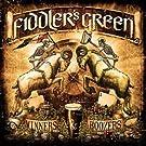 Fiddler's Green - Winners & Boozers [Japan CD] HUCD-10148