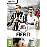 FIFA 11 (PC DVD)by Electronic Arts